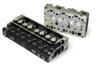 Головка блока цилиндров 232-7519 двигатель Caterpillar 3054