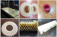 Изготовление полиуретановых изделий
