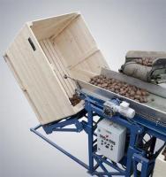 Опрокидыватель контейнеров KMK автоматический