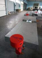 Фильтр Dy-250 водозаборный поплавковый дождевальной машины