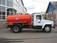 Вакуумная машина КО503-В-27