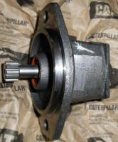 Топливный насос низкого давления 3166864 двигатель Caterpillar C12