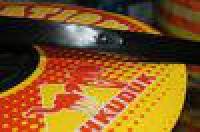 Лента для капельного полива UCHKUDUK, эммитерная, 20 см , 30 см между капельницами