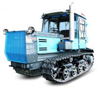 Трактор гусеничный Т-150-05-09-25