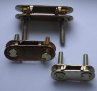 Соединения для транспортерных лент