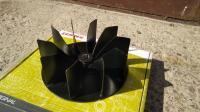 Крыльчатка вентилятора Claas (657693)