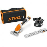 Кусторез-ножницы аккумуляторные Stihl HSA 25