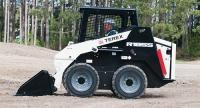 Мини-погрузчик Terex R185S