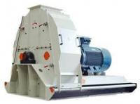 Дробилка молотковая для зерна, производительность 3-14 т/час