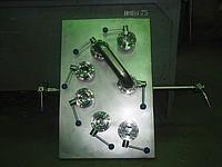 Коллектор молочный для разводки молокопровода