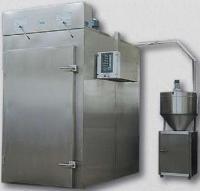 Коптильная камера для колбасных изделий Лакта-Сервис