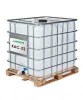 Карбамидо-аммиачная смесь КАС 32