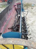 Конная анкерная сеялка 2 м б/у под трактор