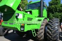 Трактор к 701 с двигателем Даф 480 л.с.