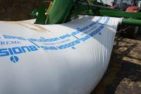 Зерновые рукава 1,95 x 75 (мешки для хранения зерна)