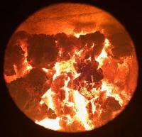 Топливный брикет для отопления