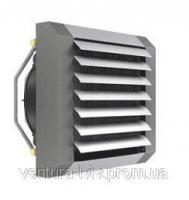 Тепловентиляторы водные для теплиц