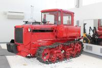ЗАПЧАСТИ ДТ-75 трактор ВГТз