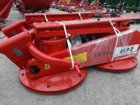 Косилка ротационная Z-169 - 1,65 м