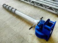Аэратор зерновой 2,2 кВт + бесплатный термодатчик