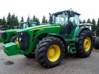 Услуги по обработке грунта, аренда тракторов