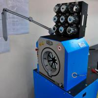 Производство и ремонт рукавов высокого давления (РВД)