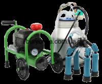 Доильный аппарат Буренка-1 1500 Стандарт