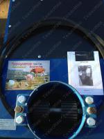 Гранулятор ГКМ — 150