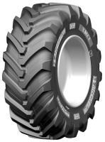 460/70R24 (17.5LR24) 159A8/159B Industrial XMCL Michelin TL