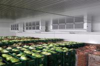 Поставка, монтаж промышленных холодильных складов.