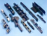 Цепи конвейерные тяговые пластинчатые