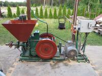 Пресс брикетировочный (180-250 кг/час)