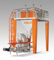 Фасовочная установка Milleral
