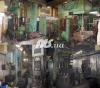 Производственный комплект оборудования с оснасткой для производства гильзы цилиндров