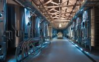 Завод по глубокой переработке сои