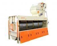 Основные технологические особенности и оборудование для очистки зерна.
