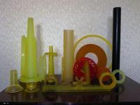 Изготовление полиуретановых манжет