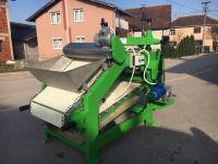 Машина для удаления косточек из вишни, сливы/абрикосов 1000 - 2500 кг/час