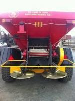 МВУ 5 машина для внесения удобрений
