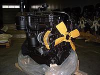Двигатель Д-240/243