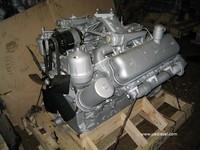 Двигатель ЯМЗ-236Д Т-150