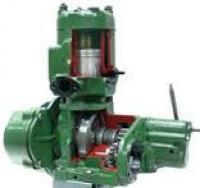Ремонт пускового двигателя ПД-8, 10, 350