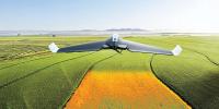 Создание Визуальных и NDVI карты полей с помощью дронов