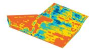 Создание Карты внесения азота с помощью дронов