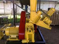 Пресс брикетировщик для опилок, соломы, шелухи 250-300 кг/час