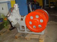 Пресс для производства брикетов до 350 кг/час