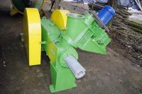 Пресс брикетировщик Wamag 250-350 кг/час