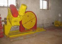 Пресс для брикетирования опилок, соломы, шелухи 250-300 кг\час