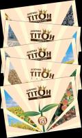 Микроудобрения Титон