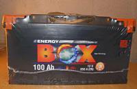 Аккумулятор ENERGY BOX 100Ah